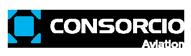 Consorcio Aviation Logo